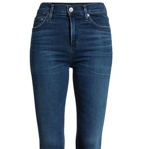 Citizens of Humanity stretch skinny jean